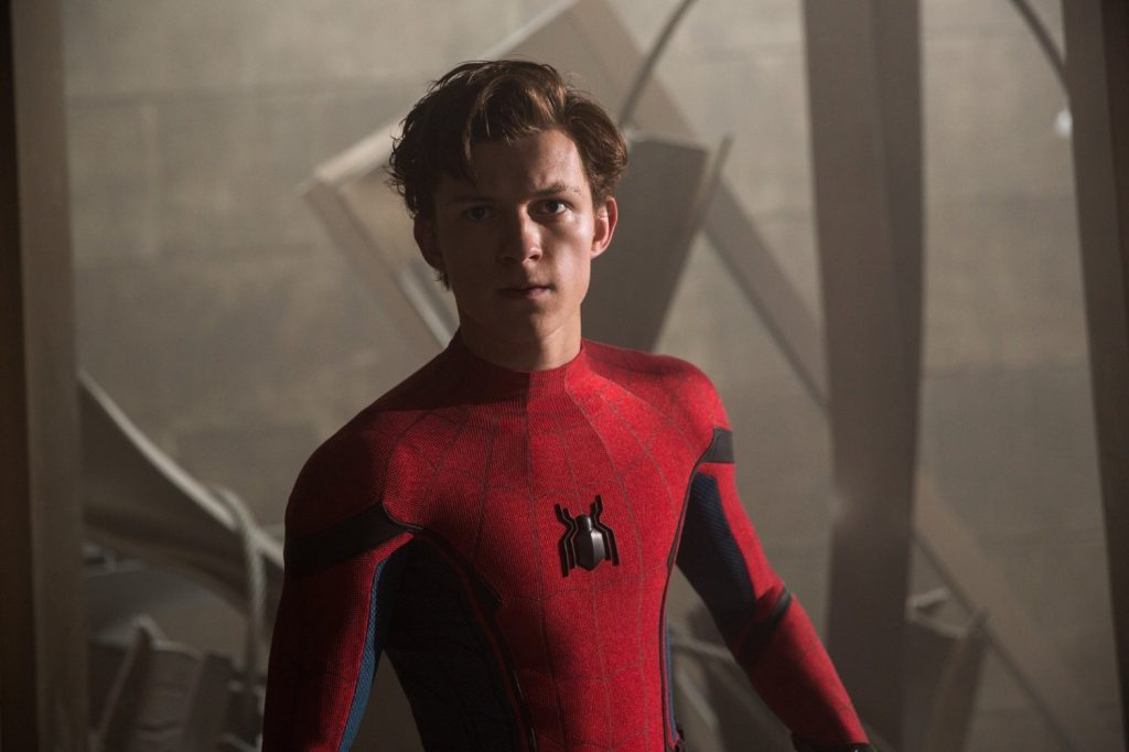 Movie Review – Spider-Man: Homecoming