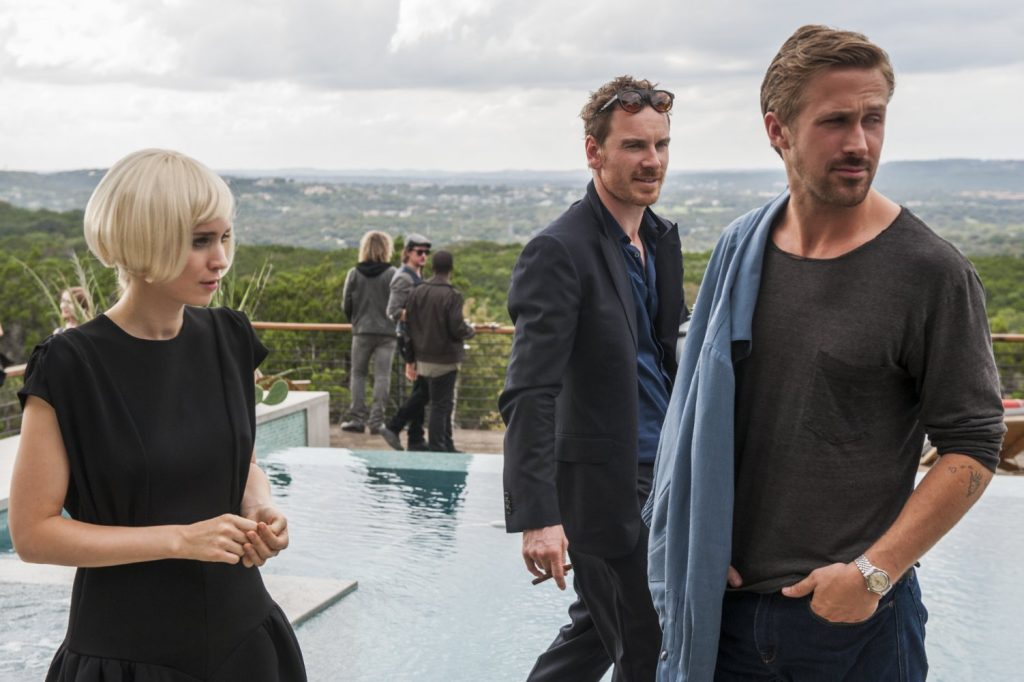 Movie Review – Song to Song