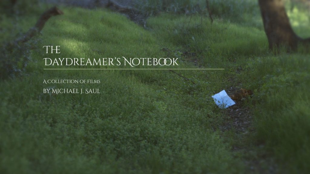 VOD Review – The Daydreamer's Notebook