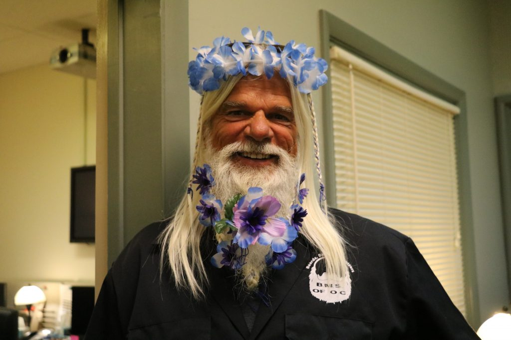 Bearded Men's Society of Ocean City, 3rd Annual Beard and Mustache Competition