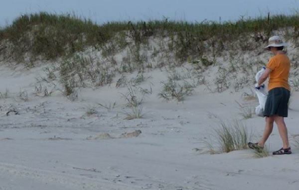Annual Chincoteague Beach Cleanup Slated for Sept. 16