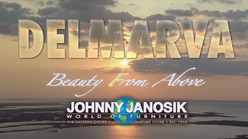Delmarva: Beauty From Above