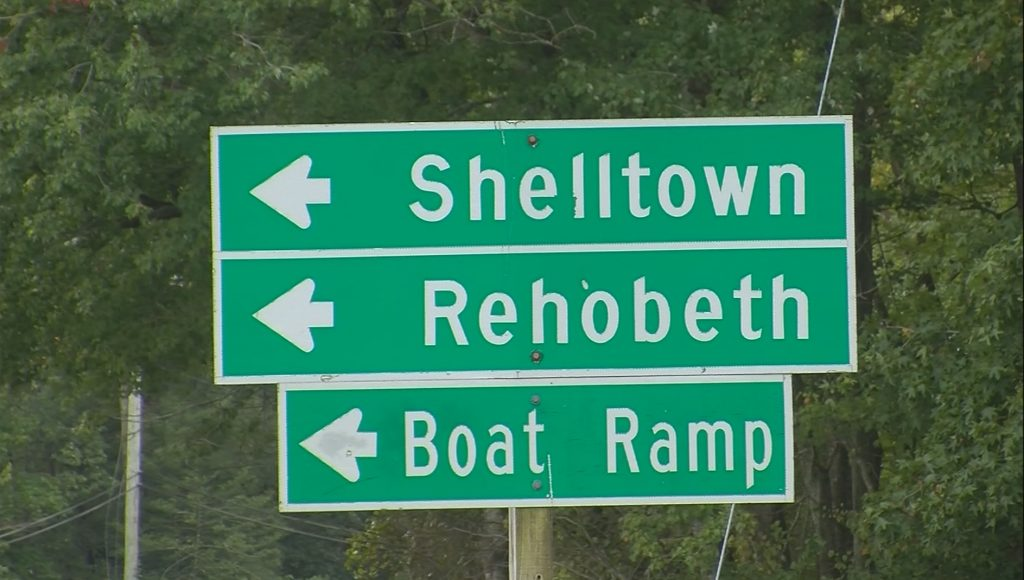 Travels With Charlie: Mysteries of Rehobeth, Maryland