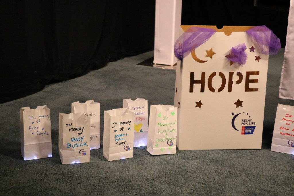 Relay for Life of Wicomico County