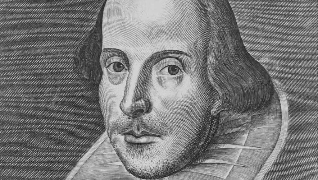 Travels With Charlie: 400th Anniversary of Shakespeare's Death