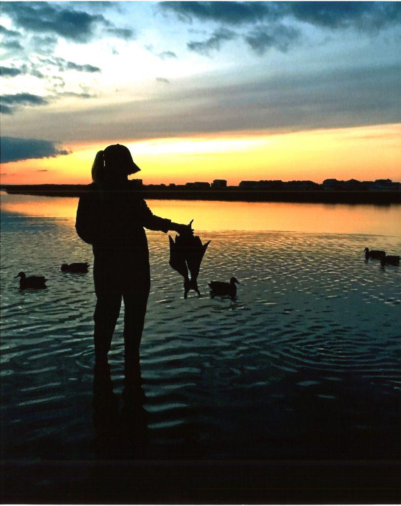 Delaware Announces Annual Hunting Photo Contest