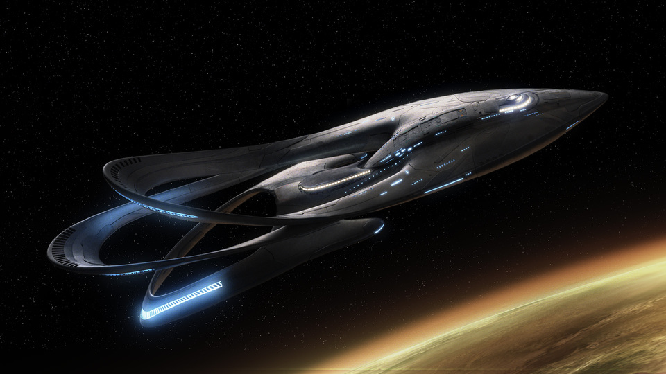 TV Review – The Orville