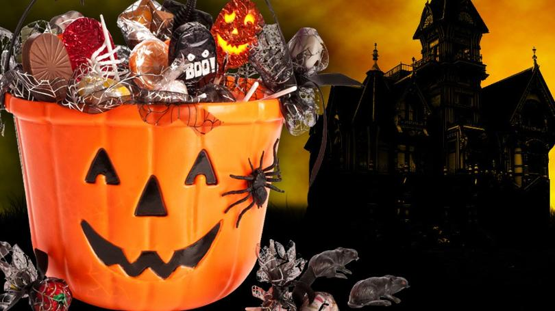 Trick-or-Treat Dates and Times for Delmarva 2017