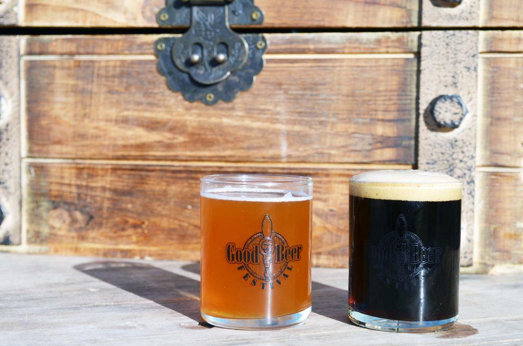 Good Beer Festival This Weekend in Salisbury
