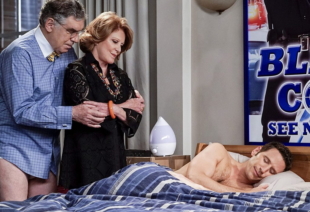 TV Review – 9JKL