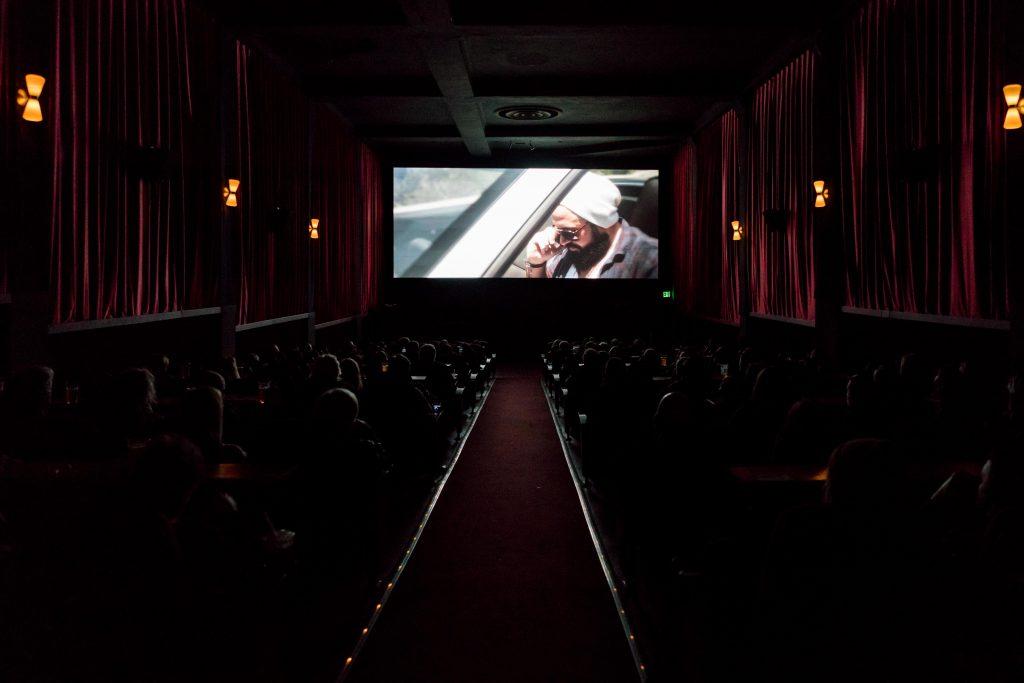 Awards Announced for 2017 Portland Film Festival