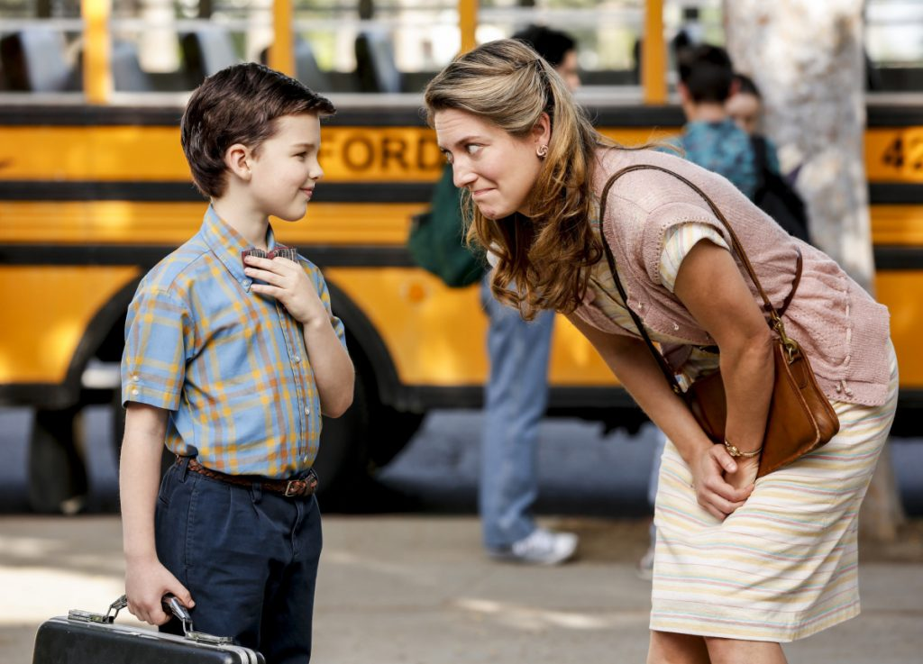 TV Review – Young Sheldon