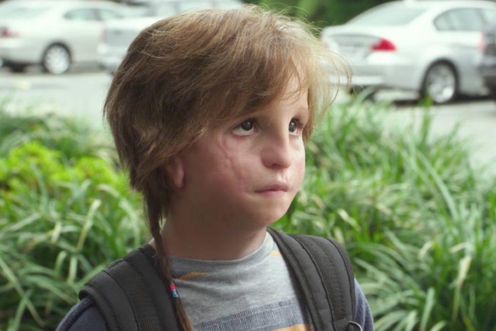 Movie Review – Wonder