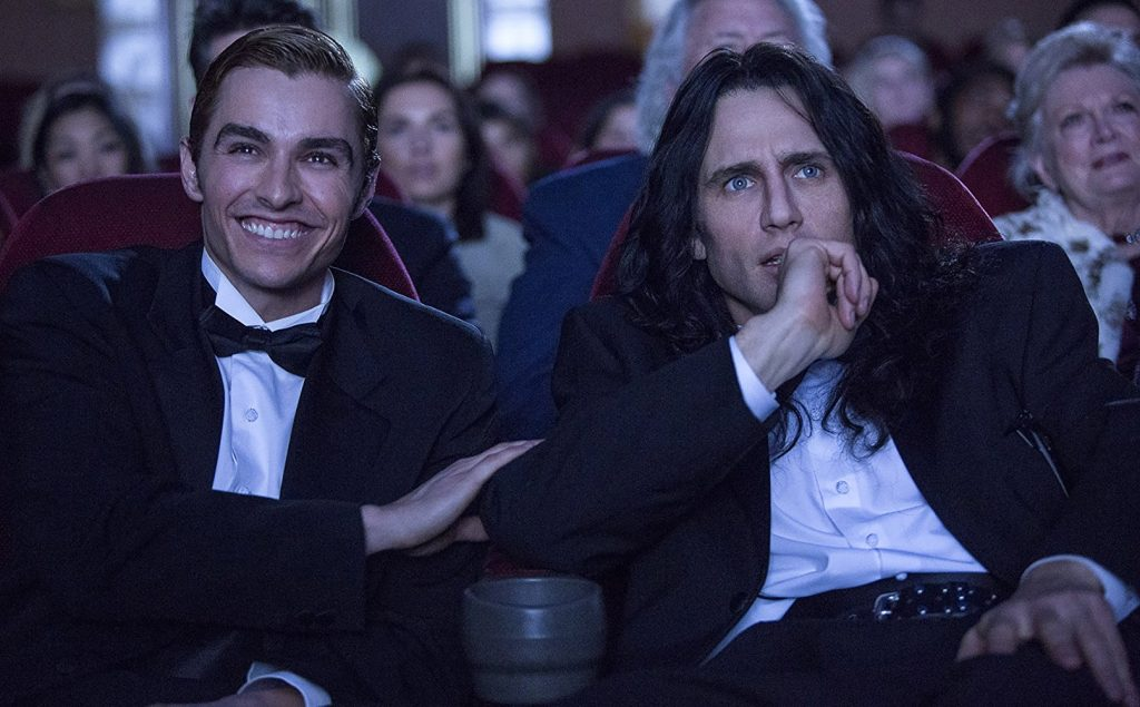 Movie Review – The Disaster Artist