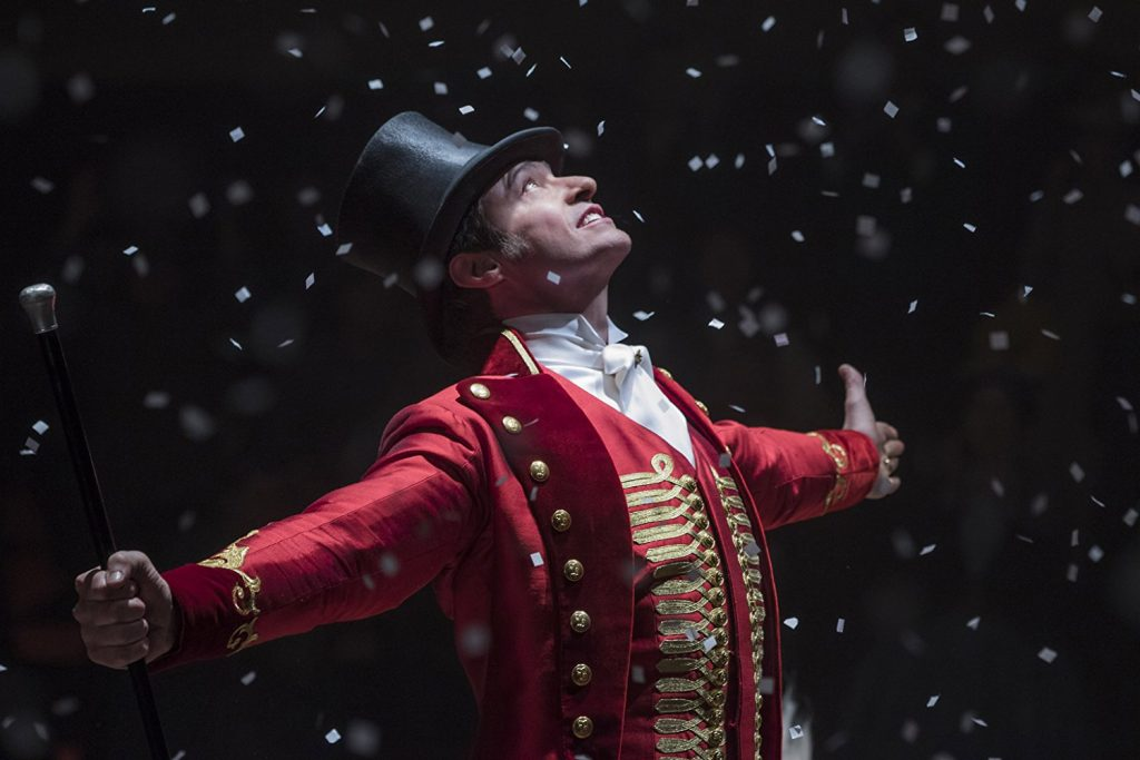 Movie Review – The Greatest Showman