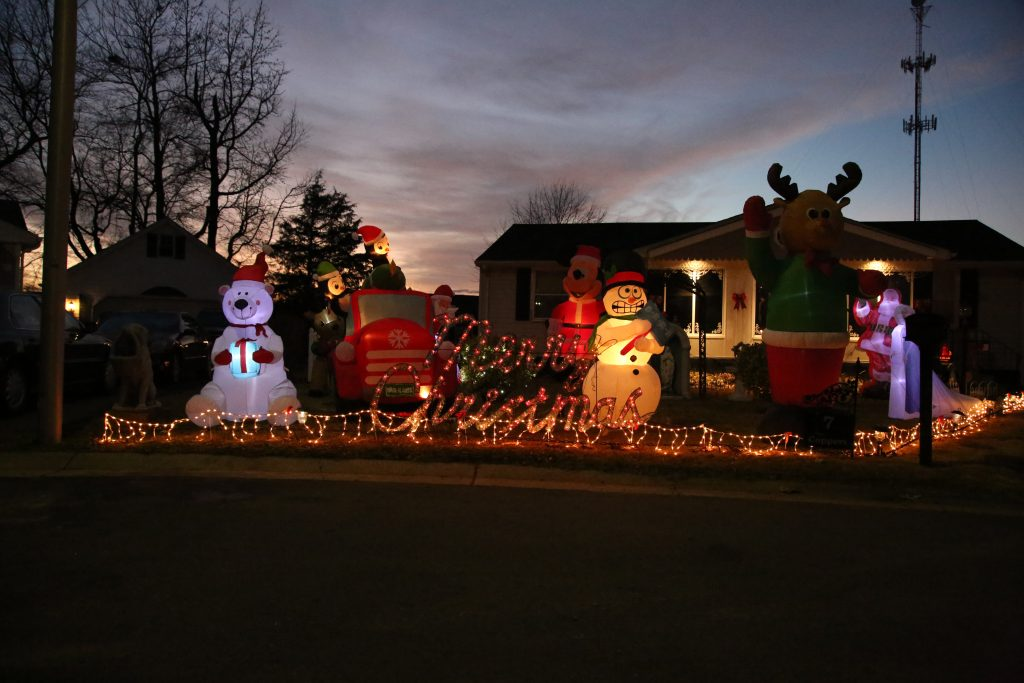 Delmarva's Holiday House 2017- Dec. 24, 2017-New Year's Day 2018