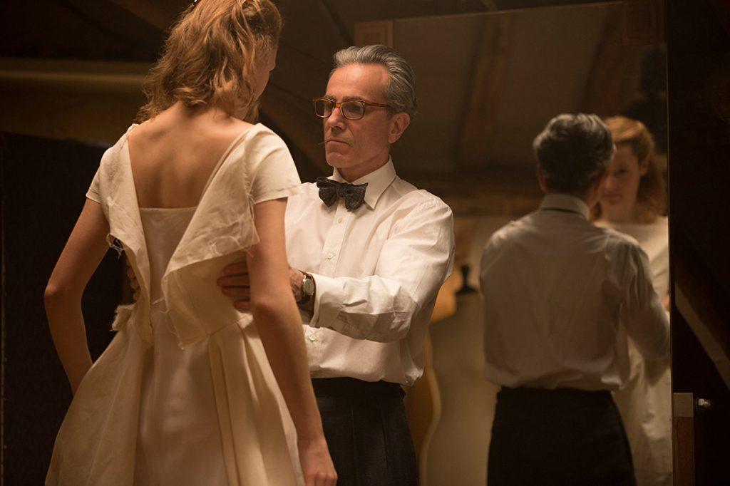 Movie Review – Phantom Thread