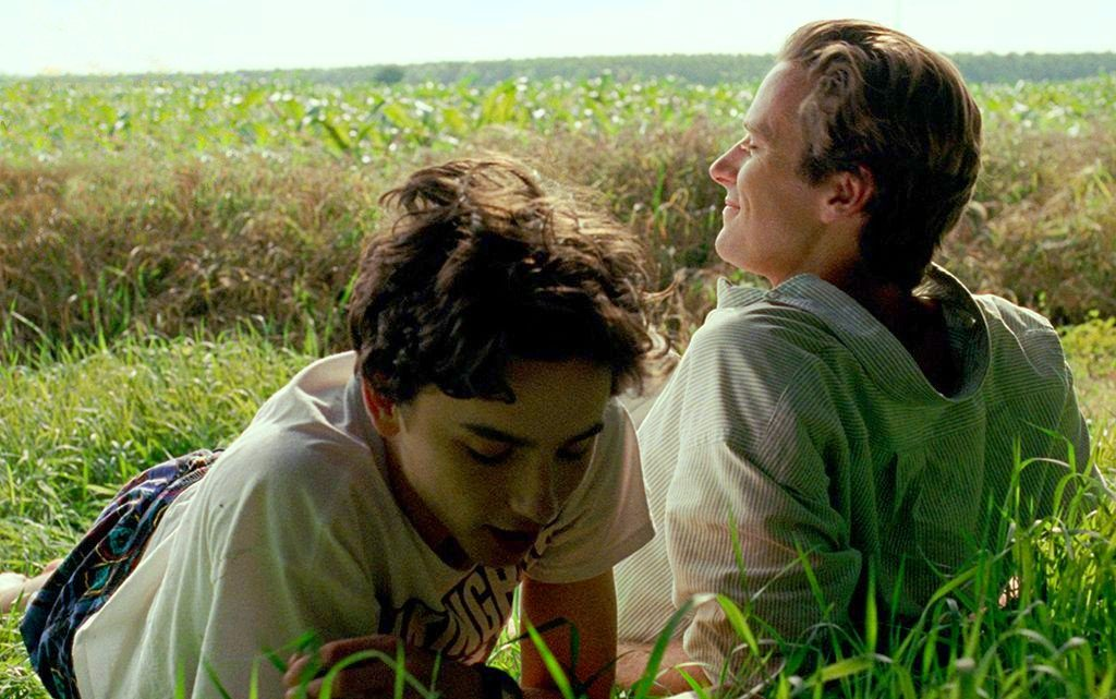 Movie Review – Call Me By Your Name