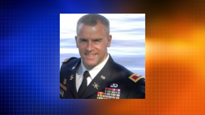 Milford Native to be Promoted to Rank of Brigadier General