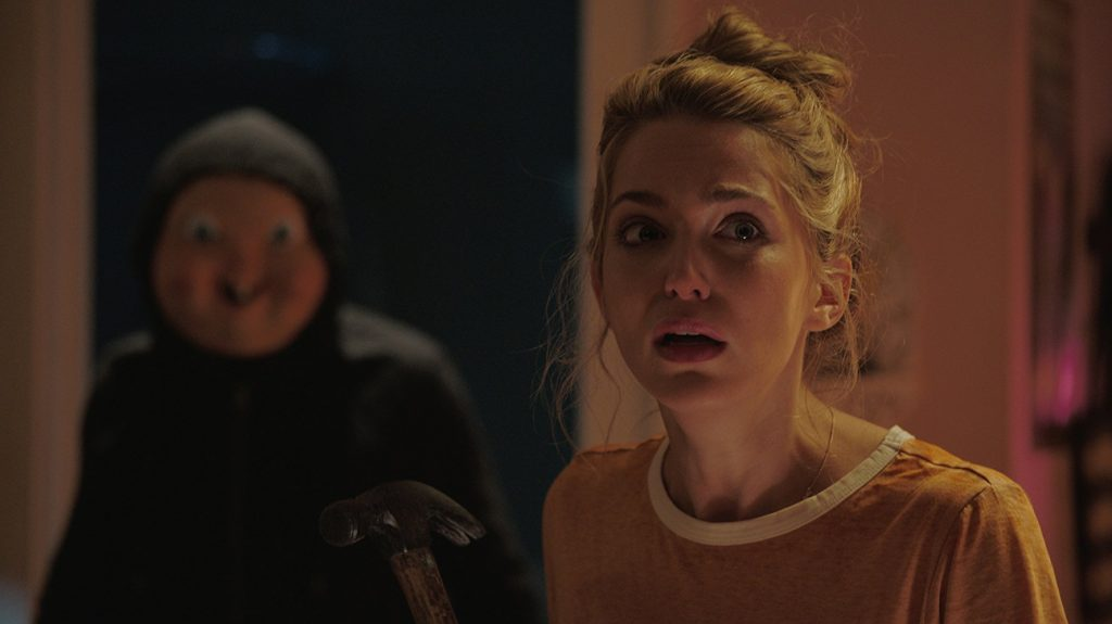 DVD Review – Happy Death Day
