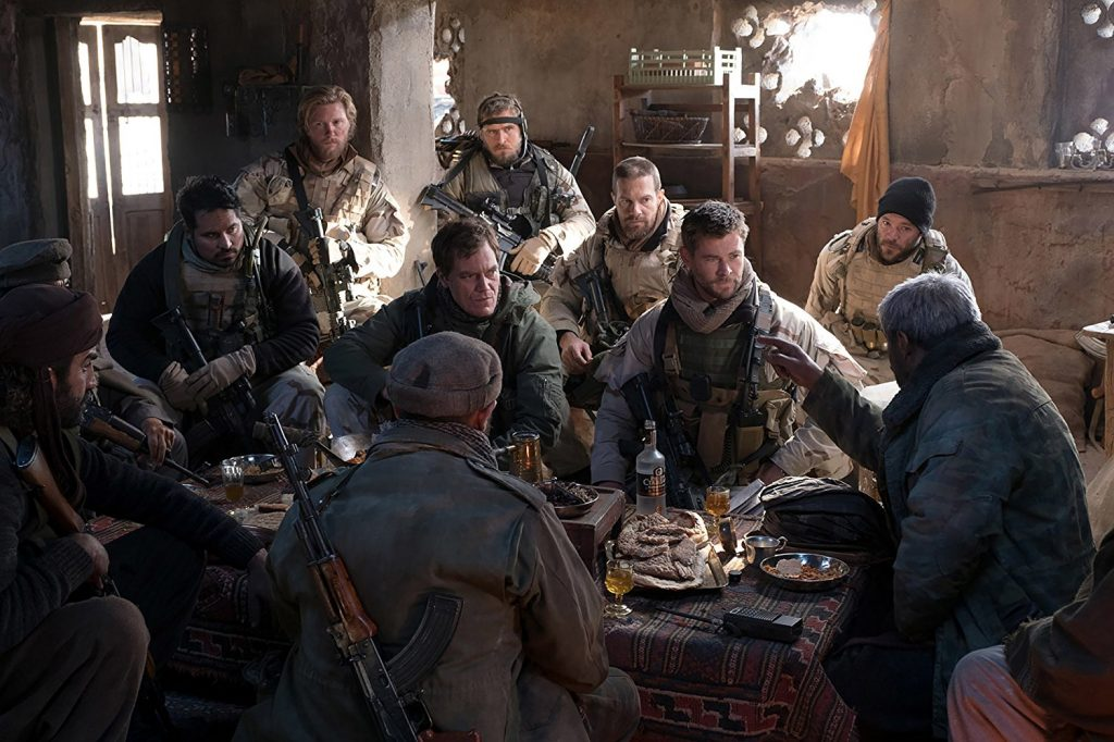 Movie Review – 12 Strong