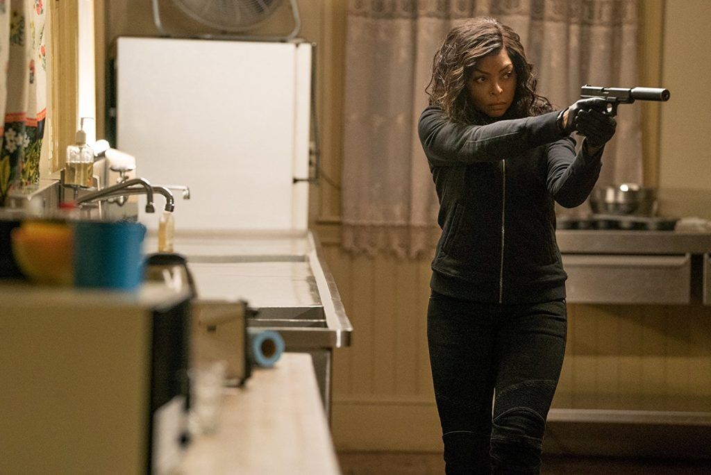 Movie Review – Proud Mary (Black History Month)