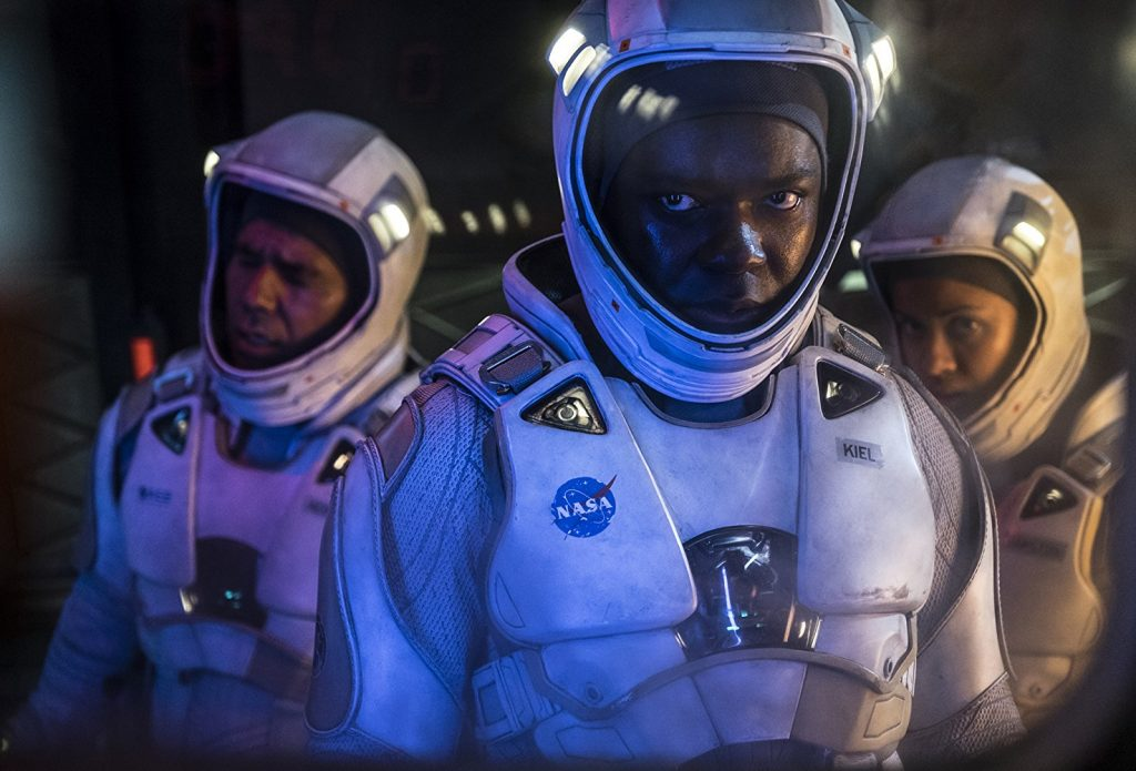 VOD Review – The Cloverfield Paradox
