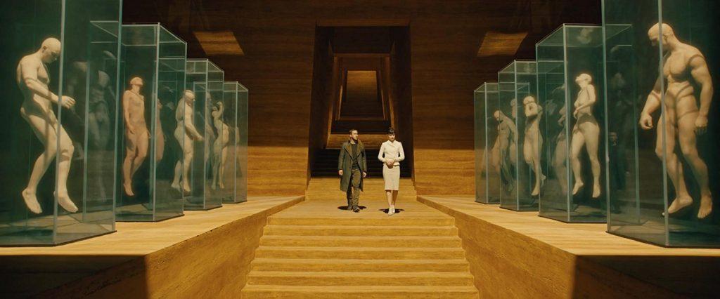 DVD Review – Blade Runner 2049 (Oscar Nominee)
