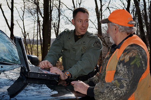 Public Input Sought for Md. Hunting and Trapping Season Proposals