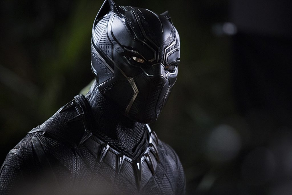 Movie Review – Black Panther (Black History Month)