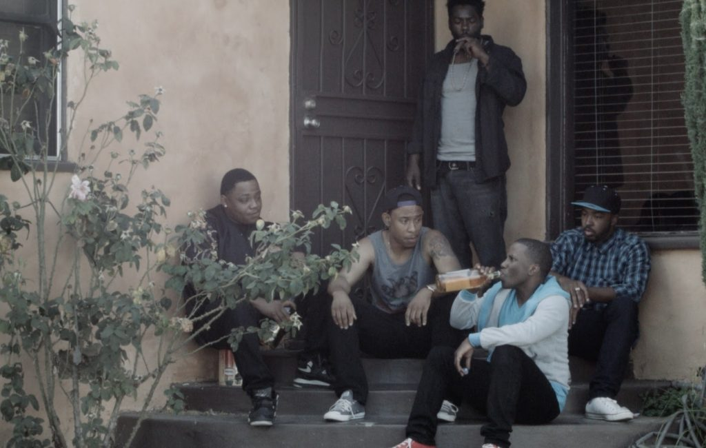 Movie Review – Being Black Enough or (How To Kill a Black Man)