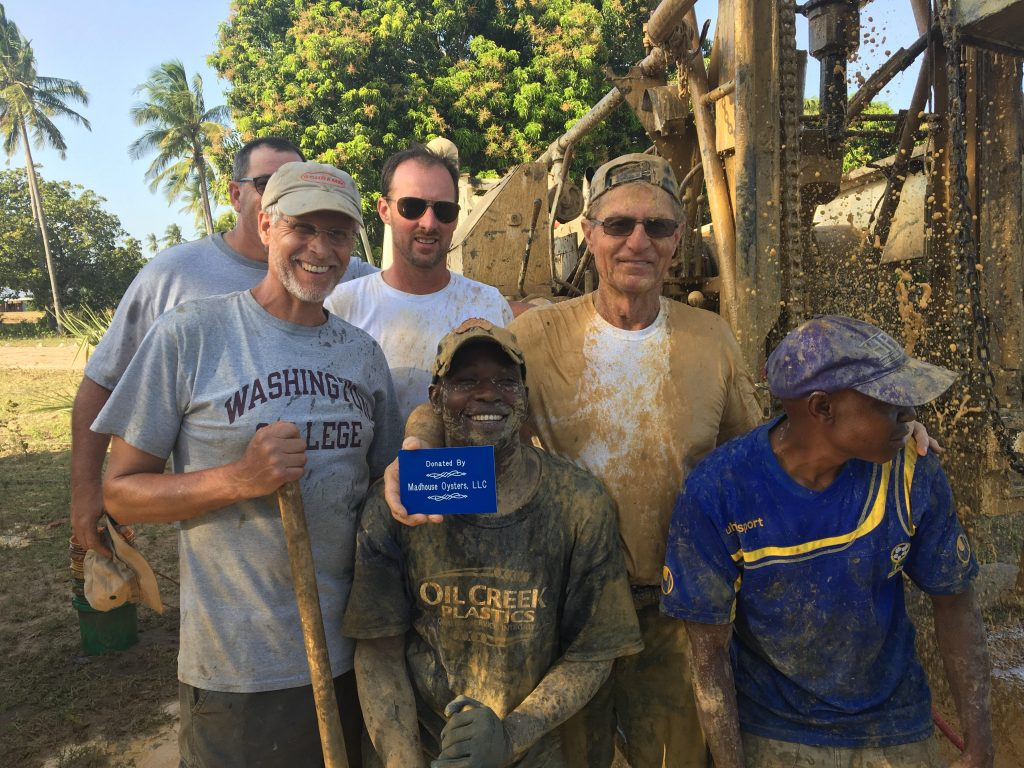 Lifetime Wells International – Providing Clean Water in Africa