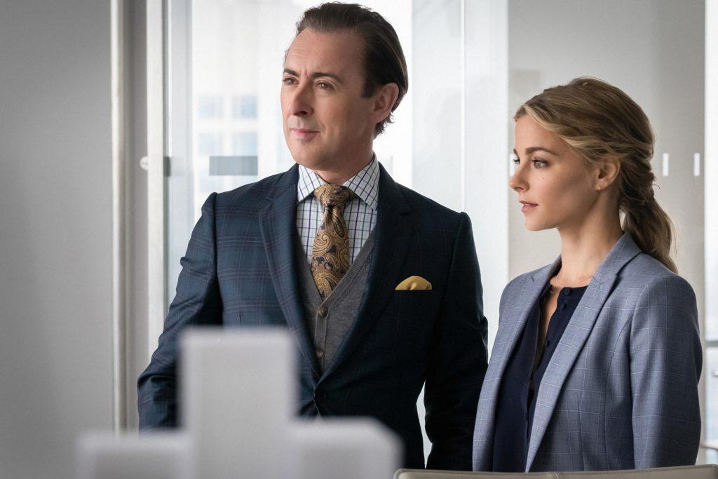 TV Review – Instinct (2018)