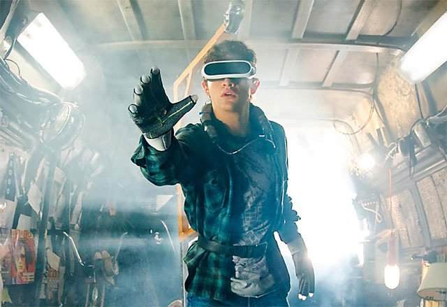 Movie Review – Ready Player One