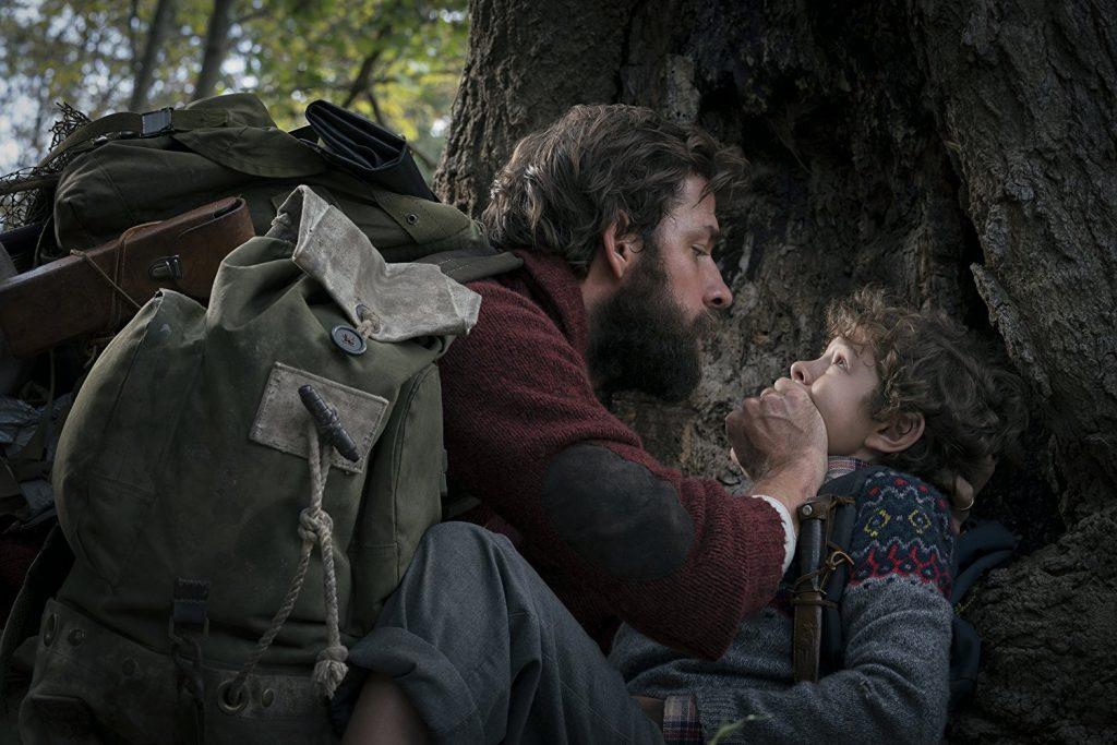 Movie Review – A Quiet Place