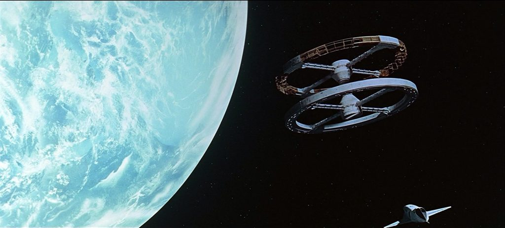 DVD Review – 2001: A Space Odyssey (50th Anniversary)