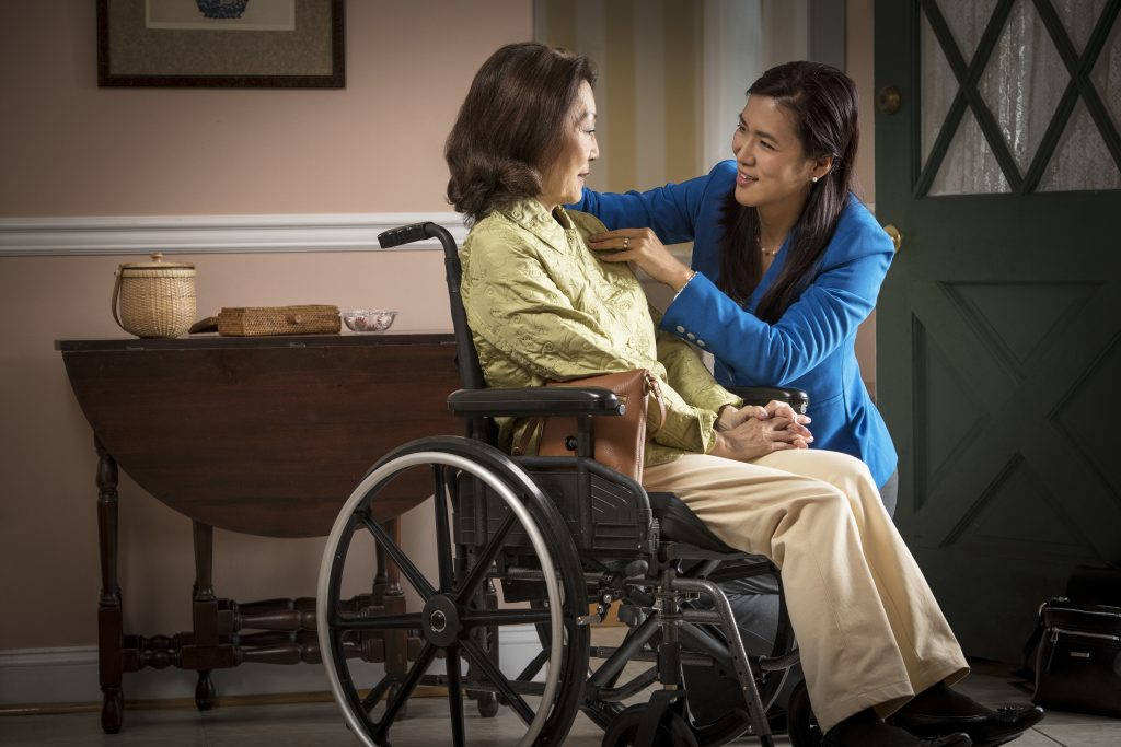 Consumer Guide to Long Term Care