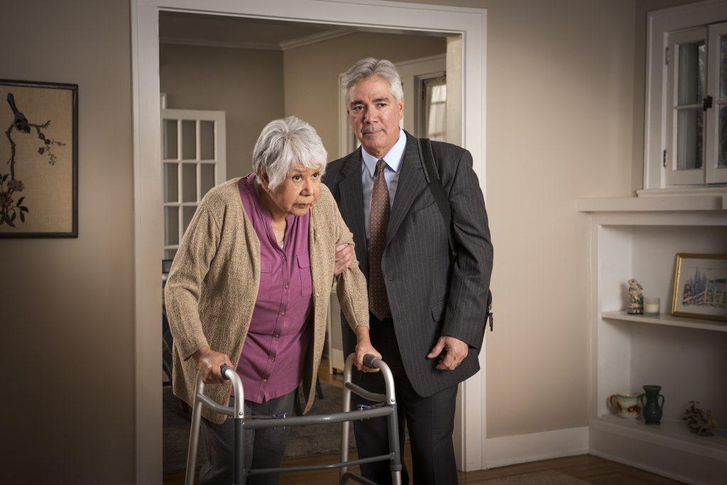 Maryland Family Caregiver Support Program