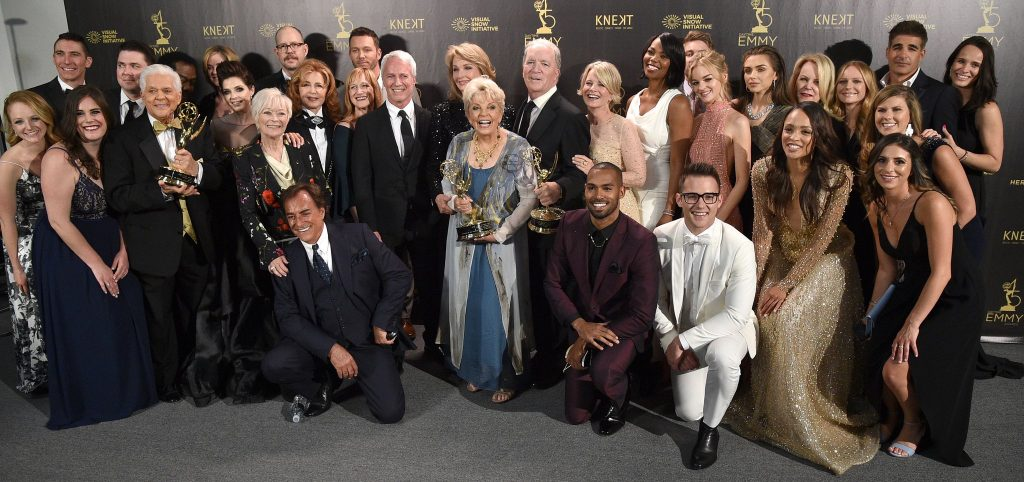 TV Review – 45th Daytime Emmy Awards