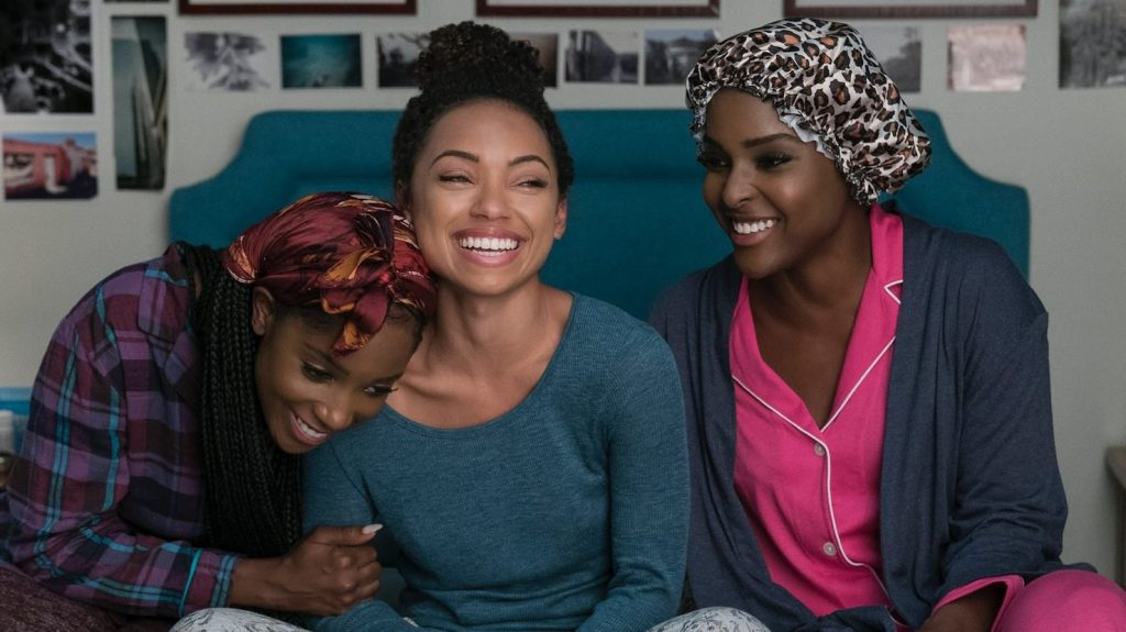TV Review – Dear White People: Volume 2