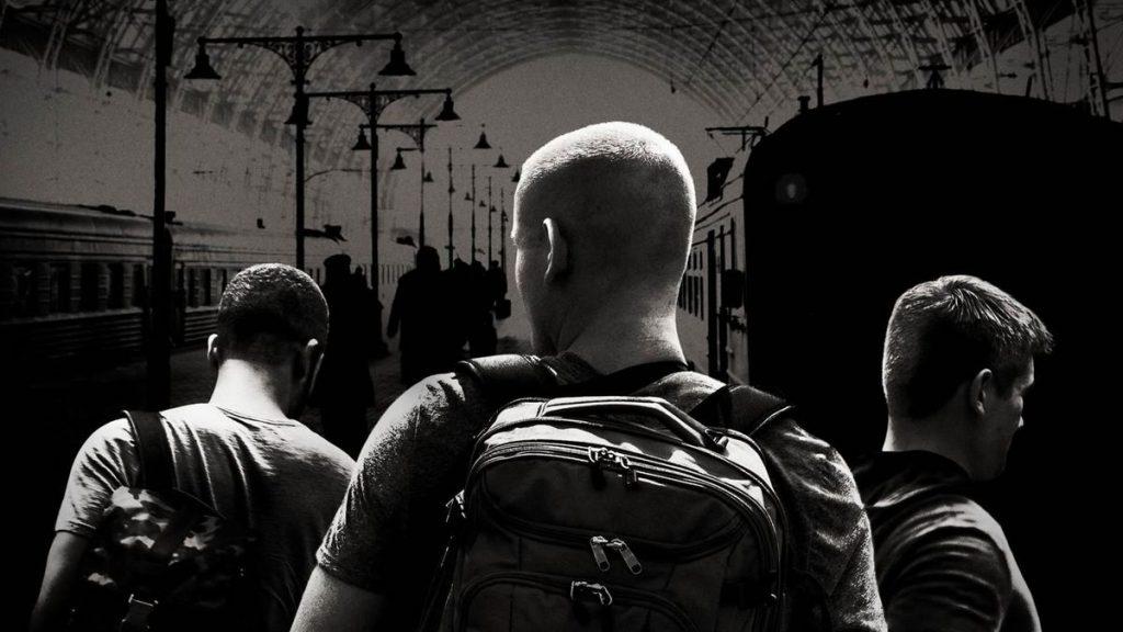 Movie Review – The 15:17 to Paris