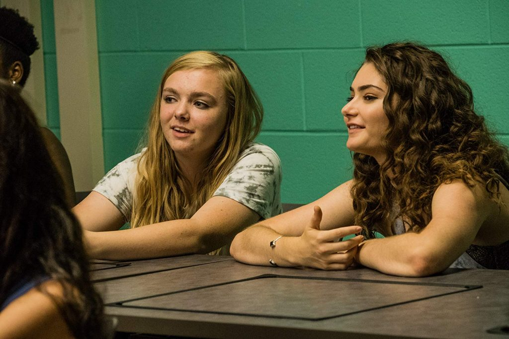 Movie Review – Eighth Grade