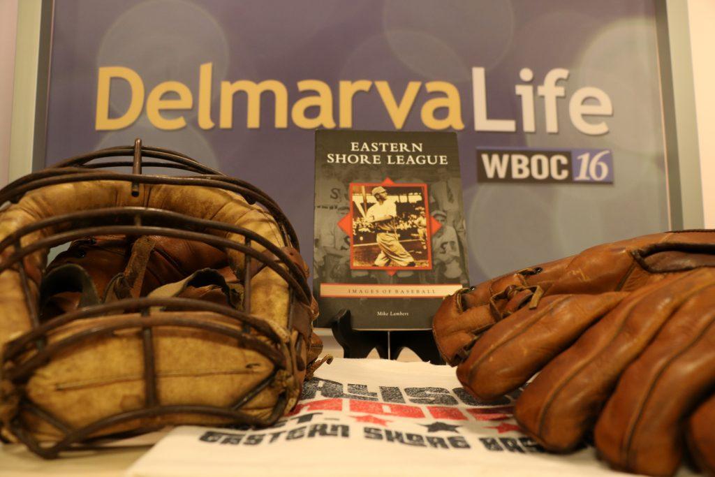 Ty Cobb Senior League Baseball League to Begin in Salisbury