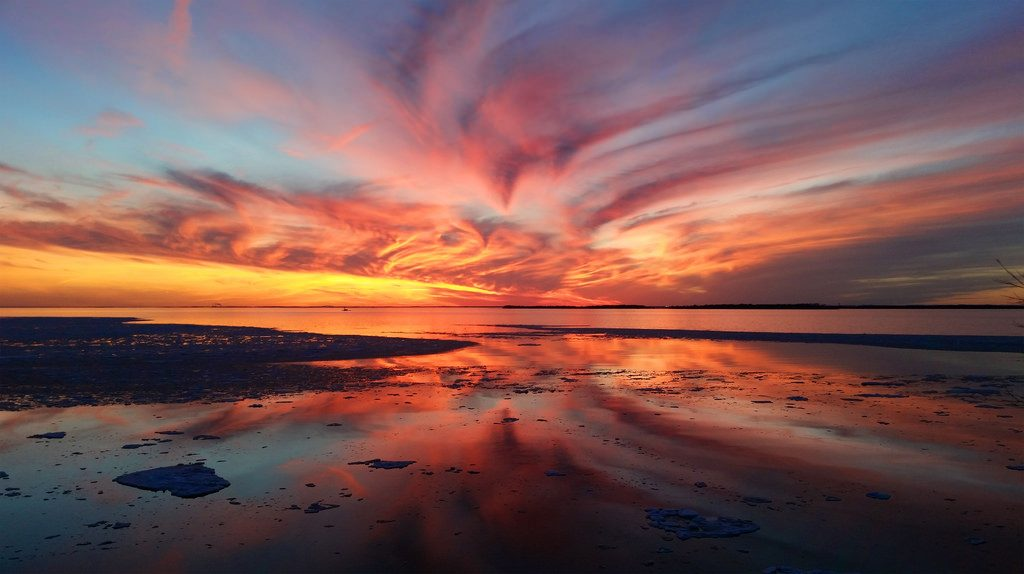 Md. DNR's 2018 Photo Contest Deadline Approaches