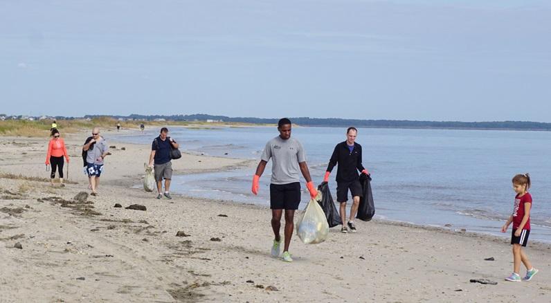 DNREC Seeking Volunteers for Delaware Coastal Cleanup
