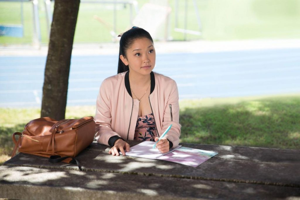 TV Review – To All the Boys I've Loved Before