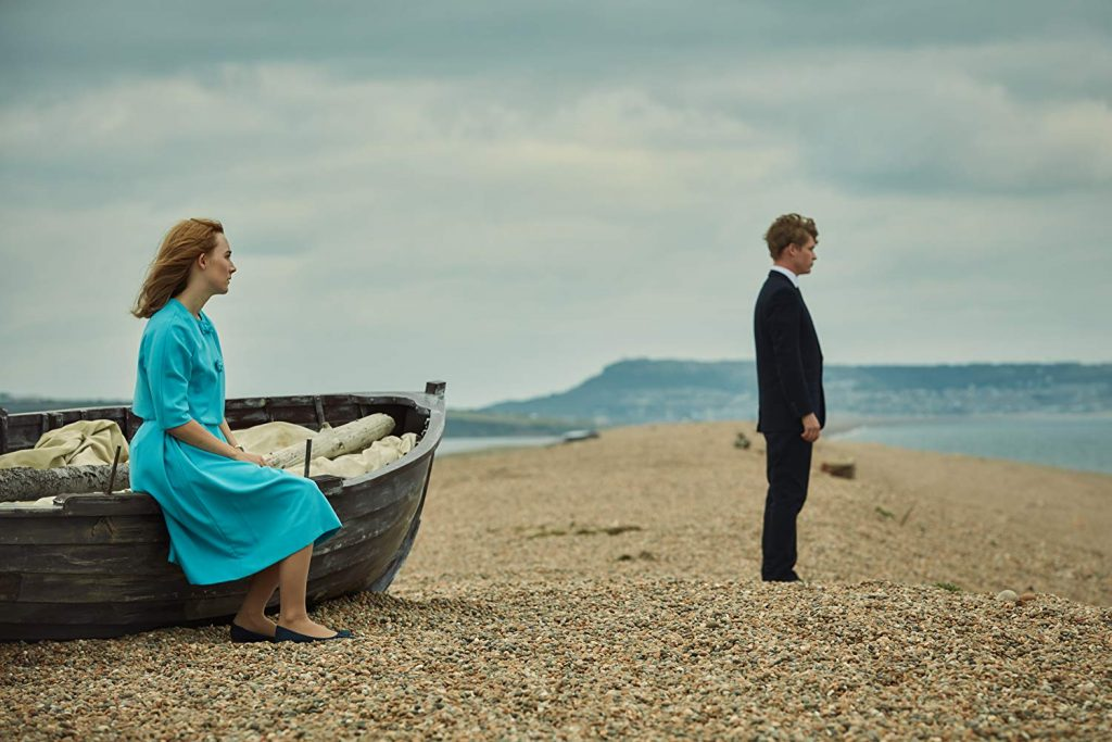 Movie Review – On Chesil Beach