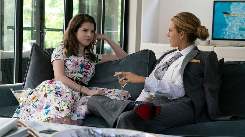 Movie Review – A Simple Favor