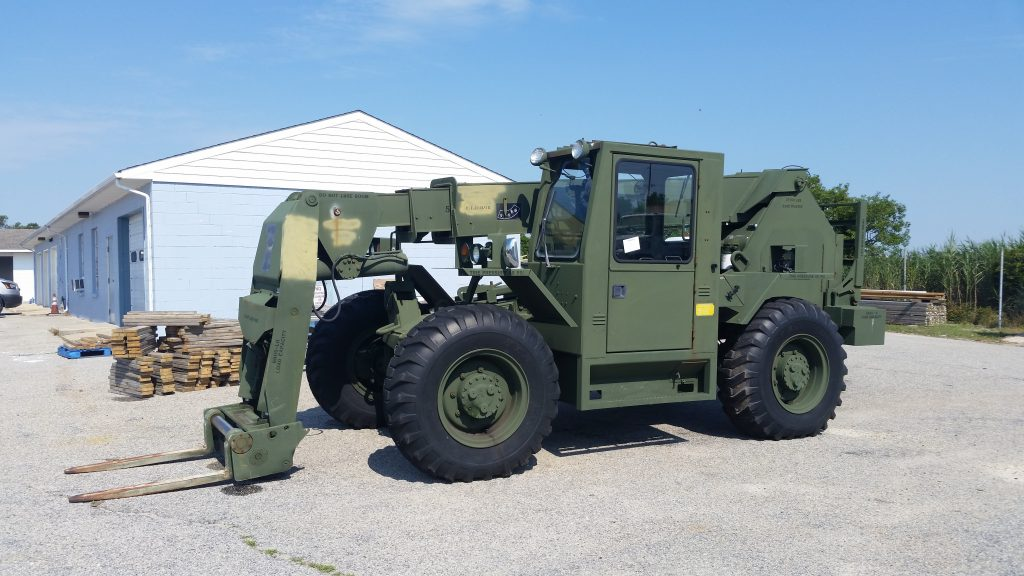 DNREC to Host 'Big Truck Day' at Delaware Seashore State Park on Oct. 6