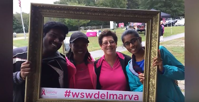 Women Supporting Women 17th Annual Walk for Awareness